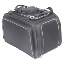 Travelbag Nizza schwarz