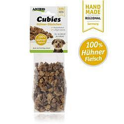ANIBIO Cubies Huhn 100g