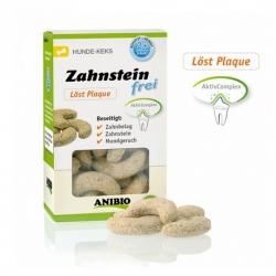 ANIBIO Zahnstein-frei Keks