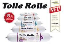Anibio Tolle Rolle