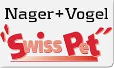 Swiss Pet Nager+Vogel