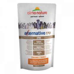 Alternative 170 M/L Frisches Huhn und Reis 3.75kg