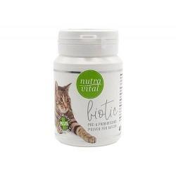 NutraVital Biotic Feline 40g