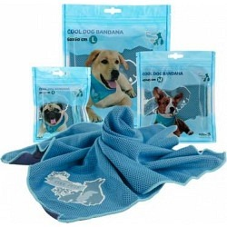 COOL DOG Cooling Bandana
