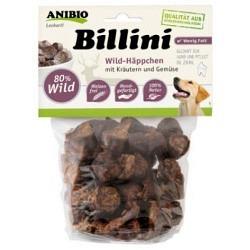 ANIBIO Billini Wild-Häppchen