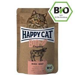 Happy Cat Bio Rind 85g