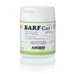 ANIBIO BARF Cat plus 120g