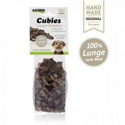 ANIBIO Cubies Lunge 60g