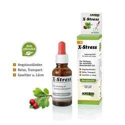 ANIBIO X-Stress  30ml