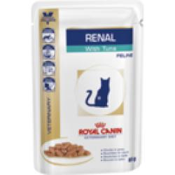 CAT RENAL Tuna WET