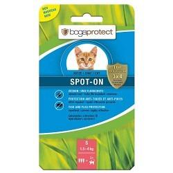 SPOT-ON Katze S 3 x 0.7ml